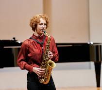Vorarlberger Landeskonservatorium: Begabung, Begeisterung und endlich wieder ein Auftritt!