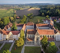 Kloster und Schloss Salem wieder geöffnet: Eine Saison mit vielen Angeboten startet