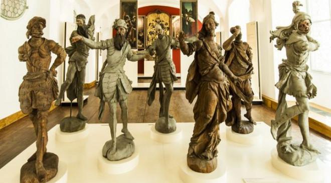 Franz Joseph und Joseph Anton Feuchtmayer – zwei außergewöhnliche Künstler in Salem