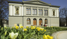 Kunstmuseum St.Gallen: Wiederöffnung mit zwei neuen Ausstellungen