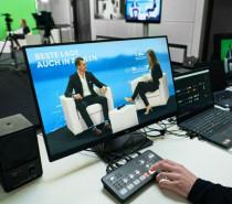 Messe Friedrichshafen bietet neuen Studioservice Digital-Studio