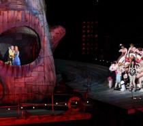 Bregenzer Festspiele: Jetzt als Statist bewerben