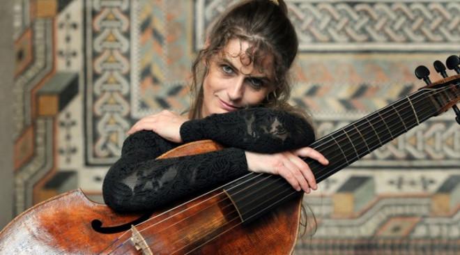 «Bach beflügelt» beim 28. Internationalen Bachfest Schaffhausen 2021