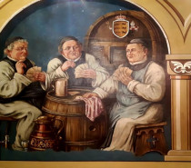 Klöster und ihr traditionsreiches Bier