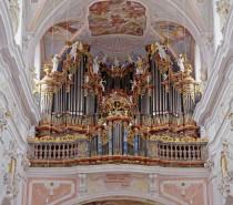 Die Orgel: Instrument des Jahres 2021 – Meisterwerk Gablers in Ochsenhausen