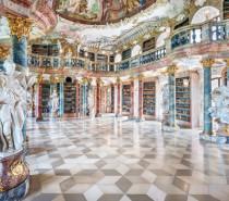 23. April ‒ UNESCO-Welttag des Buches: Kloster Wiblingen war ein Ort der Bücher