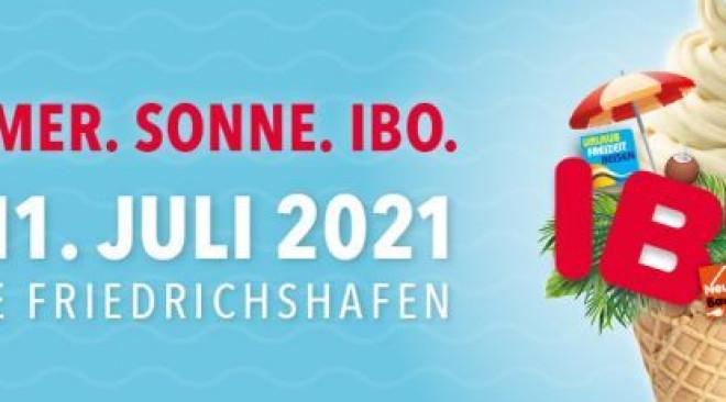 Aussteller freuen sich auf die Sommer-IBO