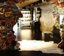 """Mohren-Museum: """"Vom Bierfilz zum Bierdeckel"""""""