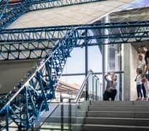Erste virtuelle Führung im Zeppelin Museum
