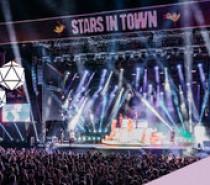 Stars in Town ist abgesagt! Auch 2021 keine große Bühne in Schaffhausen