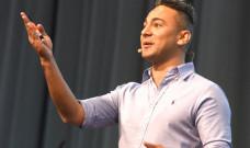 Stand-up Comedy: Neuen Comedians gehört die IBO-Bühne