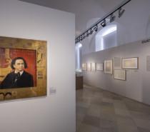Völkerkundemuseum St.Gallen – «Klimt und Freunde»