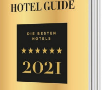 Österreichs beste Hotels im neuen Falstaff Hotel Guide