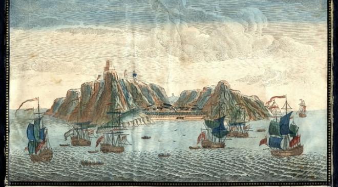 Napoleons Ende auf St. Helena und der Arenenberg