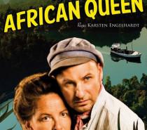 """OPEN AIR PROGRAMM Theater Ravensburg: """"African Queen"""""""
