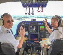 Zeppelin fliegt zum EM-Achtelfinale D – ENG über London