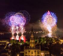 Verschiebung: Konstanzer Seenachtfest auf 2022 verlegt