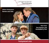 Langenargener Festspiele – Sommertheater am Bodensee