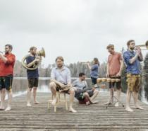 HÖHENRAUSCH – Ein musikalischer Bergsommer in Lech Zürs von 6. Juni bis zum 26. September 2021
