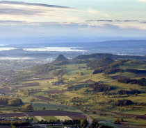 Wegweiser ins Bodensee-Wanderparadies