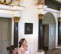 Barockerlebnis in Schloss Achberg
