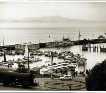 60 Jahre Interboot: Ein Törn durch 60 Jahre Wassersport-Ausstellung