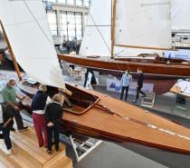 Schlussbericht – 60. Interboot legt nach hoch erfolgreichem Geburtstagstörn wieder an