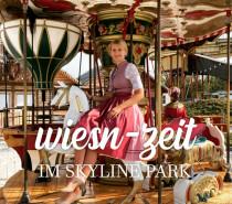 Wiesn-Wochenenden im Skyline Park