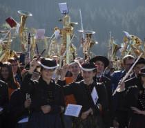 Tag der Hochschwarzwälder Blasmusik: 13 Events mit 16 Gruppen an verschiedenen Orten