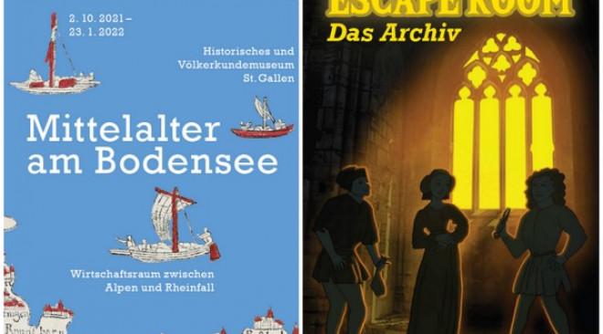 HVM St.Gallen: Historisches und Völkerkundemuseum St.Gallen