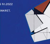 Kunstmuseum Singen: »RENÉ ACHT. LYRISCH – KONKRET.«