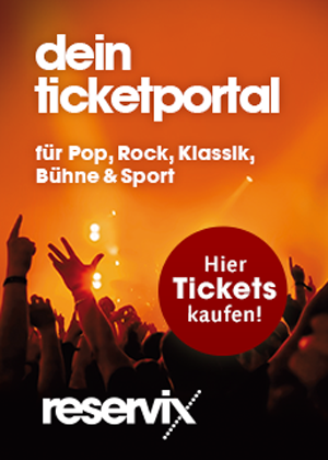 Event Tickets holen