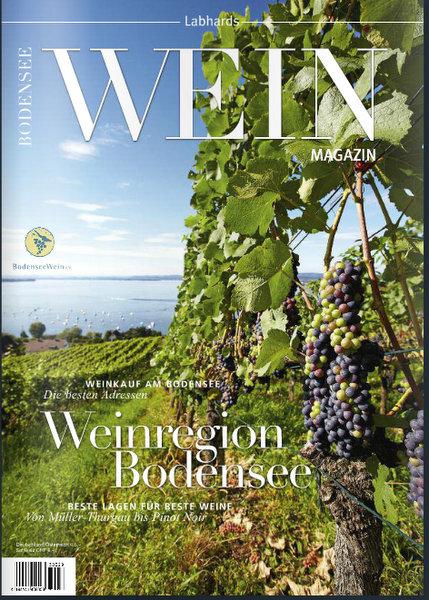 Weinregion-Bodensee