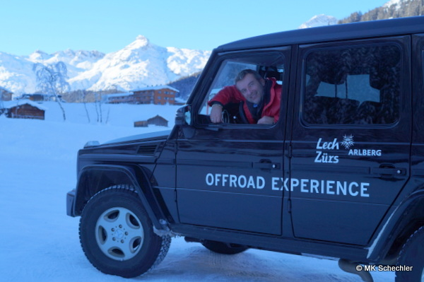 Lecch Offroad Experience
