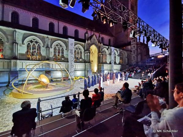 Münsterfestspiele Konstanz 2020