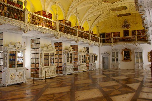 21 Februar 1706 Bestmoglichst Fein Die Neue Bibliothek Des Klosters Salem See Infos De